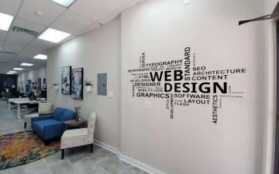 Choosing A Web Design Agency